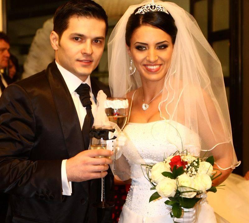 Adelina Pestrițu și Liviu Vârciu
