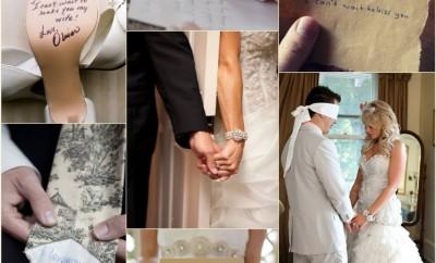 Ce întrebări ar trebui să pui înainte de nunt ă