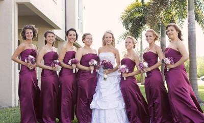 Ce nu ar trebui să porți niciodată la o nuntă