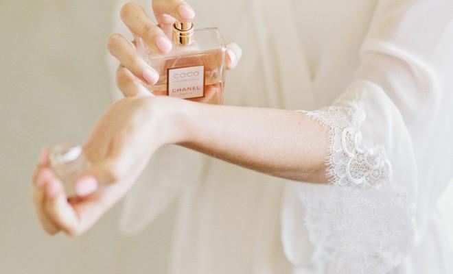 Ce parfum să folosesc în ziua nunții