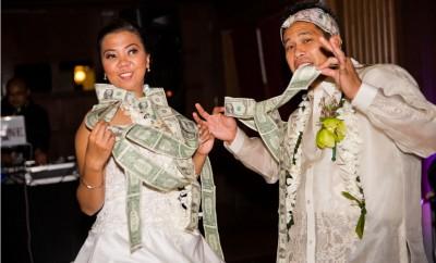 Cele mai ciudate traditii de nuntă