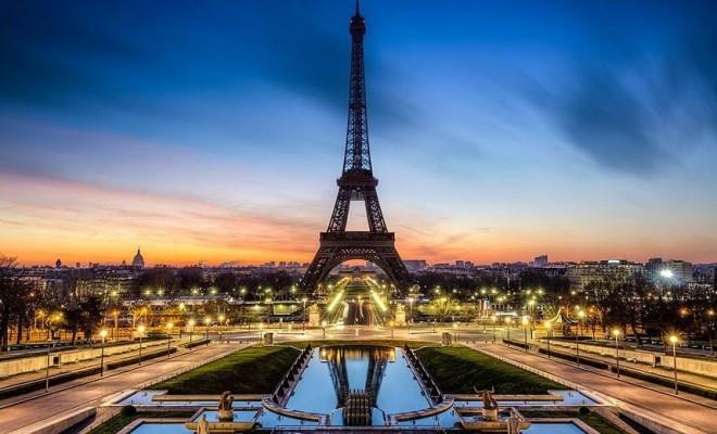 Cele mai romantice destinații ale lumii pentru luna de miere