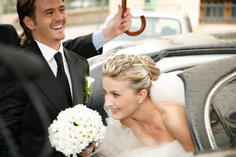 Elwira Oetre nunta