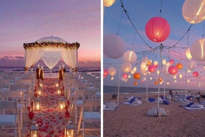 Idei de nuntă în aer liber 3