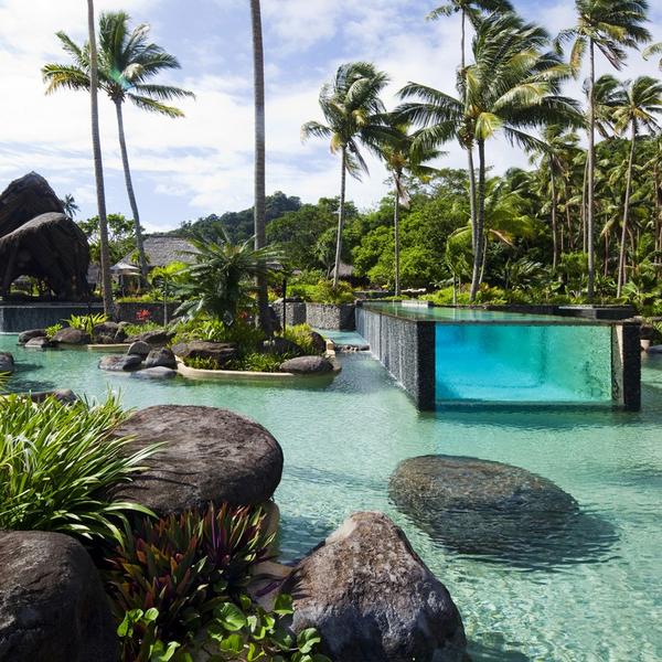 Laucala, Fiji