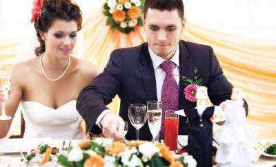 Meniu special la preţ acceptabil pentru o nuntă memorabilă