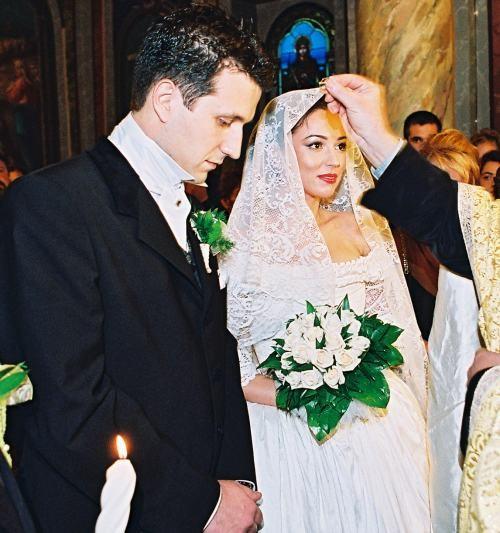 Olivia Steer nunta