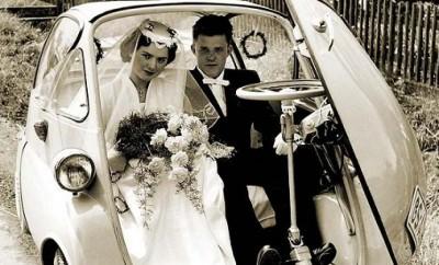 Povești incredibile cu oameni care s-au căsătorit de nenumărate ori