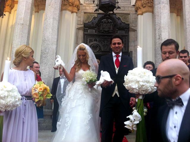 delia nunta