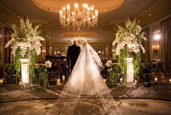 nunta ta să pară extravagantă