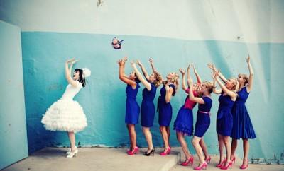 tradiții de nuntă