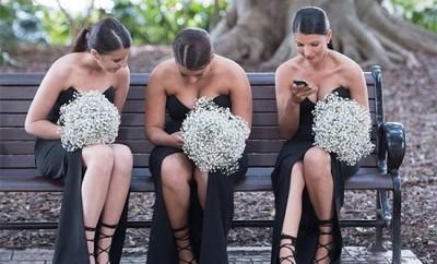 Pe cine Nu trebuie să invităm la nuntă