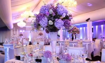 decorațiunile de nuntă
