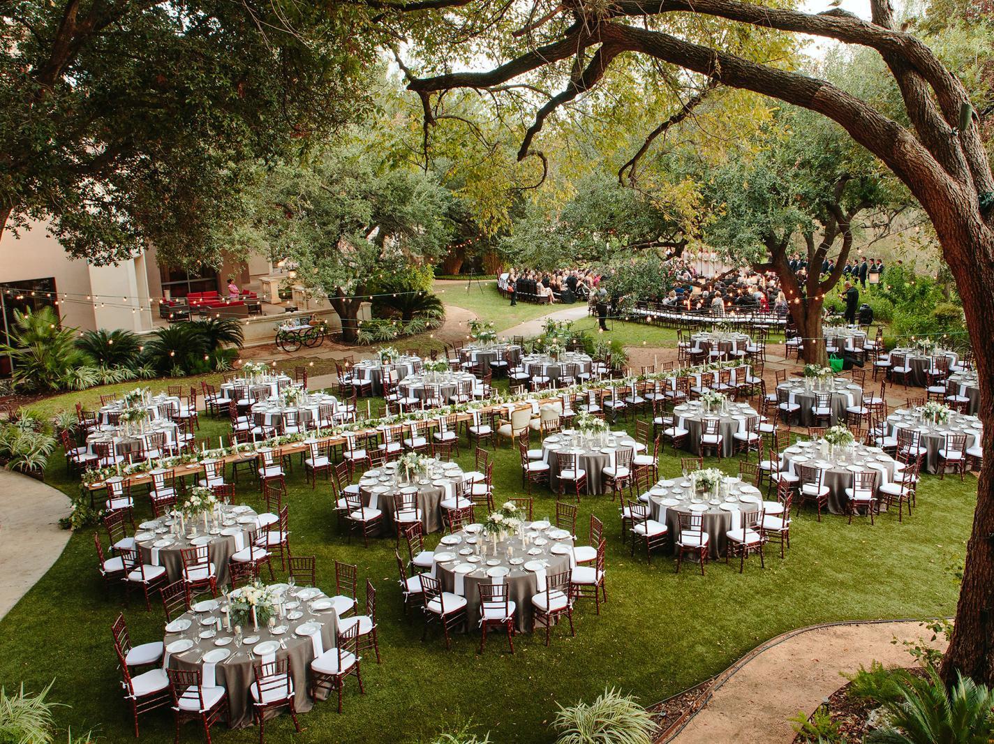 locatii nunta in aer liber