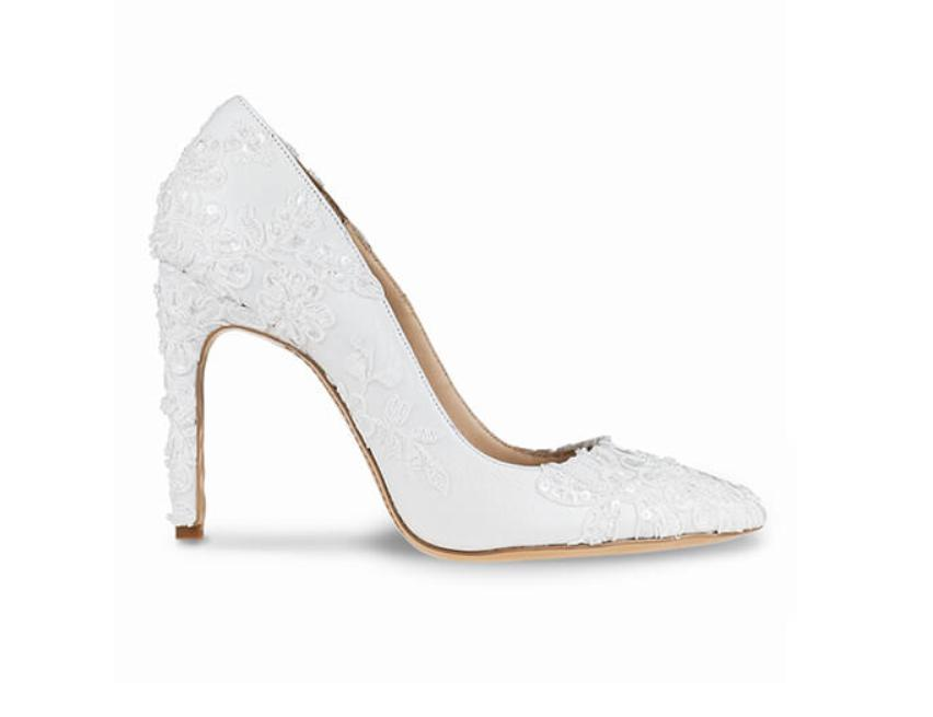 pantofi de mireasa Mihai Albu