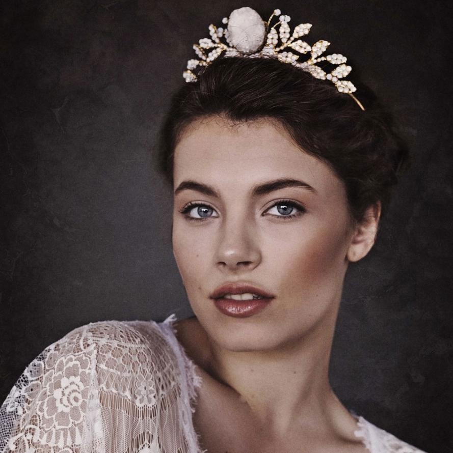 diadema-nunta