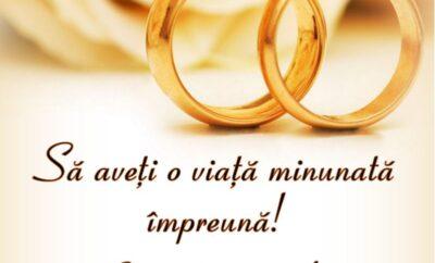 mesaje de casatorie